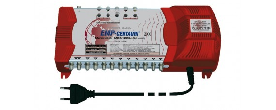 Мултиключ EMP-Centauri Profi 5x12