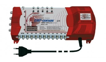 Мултиключ EMP-Centauri Profi 5x16