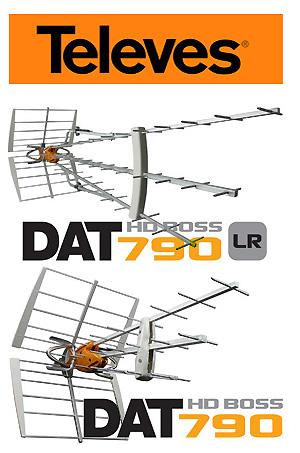 Televes DAT-790LR