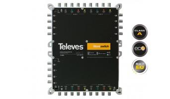 Мултиключ Televes Nevoswitch 9x9x12