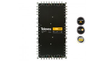 Мултиключ Televes Nevoswitch 9x9x24
