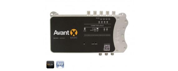 Televes Mini Headend AVANT X BASIC