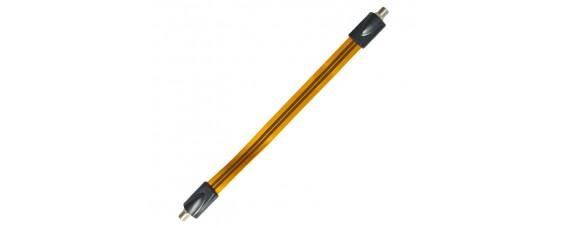 Коаксиален лентов кабел