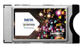 CA модул CONAX NETA