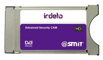 CA модул IRDETO SMIT