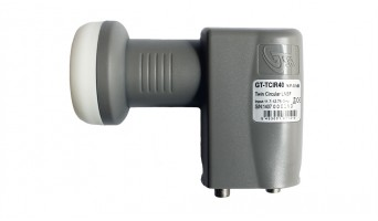 Двоен конвертор GT-SAT TCIR40M