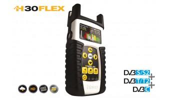 Televes H30FLEX DVB-S/S2 + DVB-T/T2 + DVB-C
