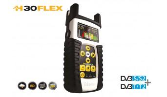 Televes H30FLEX DVB-S/S2 + DVB-T/T2
