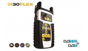 Televes H30FLEX DVB-S/S2 + DVB-T