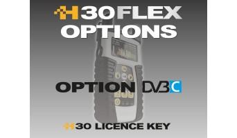 Televes DVB-C лиценз за H30FLEX