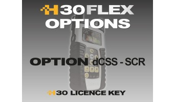 Televes dCSS - SCR лиценз за H30FLEX
