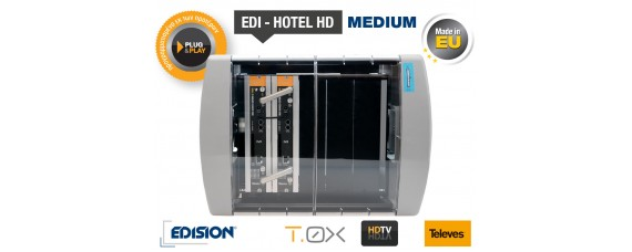 EDI-HOTEL HD MEDIUM