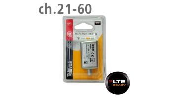 Televes LTE филтър (ch.21-60) TV IEC