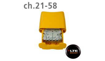 Televes LTE филтър (ch.21-58) EasyF