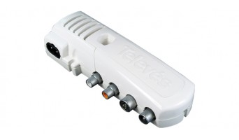 Televes 5858 UHF/VHF модулатор