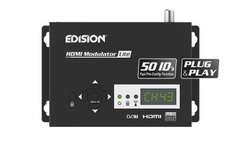 EDISION HDMI DVB-T модулатор LITE