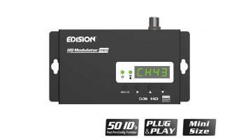EDISION HDMI DVB-T модулатор MINI