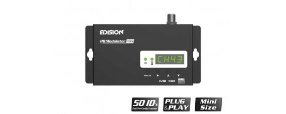 DVB-T модулатор EDISION HD MINI