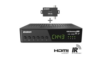 EDISION HDMI DVB-T модулатор Xtend