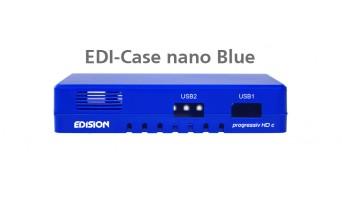 EDI-Case NANO синя