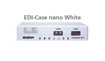EDI-Case NANO бяла