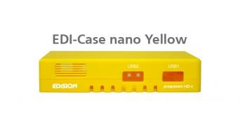 EDI-Case NANO жълта