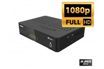 EDISION OS NINO+ DVB-S2 H.265 HEVC