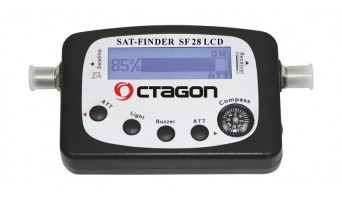 Octagon Digital Sat Finder SF-28