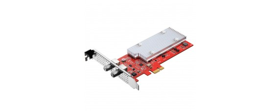 TBS6104 DVB-T Quad Modulator Card