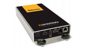 Televes TRIMOTION TVMOTION STB