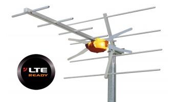 Televes ефирна антена Yagi +7dB UHF