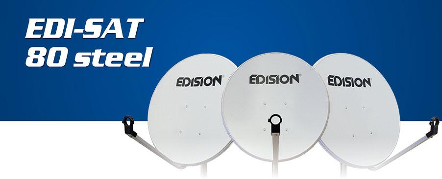 Edision EDI-SAT90 STEEL